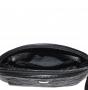 Косметичка Fiato из натуральной кожи, черная, 6738(F45W)